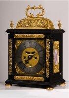 25. Антикварные Часы настольные. 1690 год.