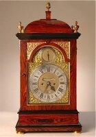 26. Антикварные Часы настольные. 1720 год.