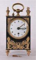 28. Антикварные Часы настольные. 1790 год.