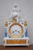 2. Антикварные Часы. 1800 год.