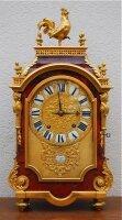 32. Антикварные Часы настольные. 18 век.