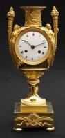 3. Антикварные Часы. Ампир. 1800 год.