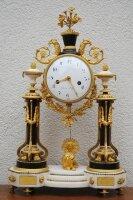 5. Антикварные Часы. 18 век.