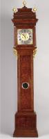 62. Антикварные Часы напольные. 1720 год.