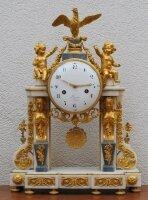 6. Антикварные Часы. 18 век.