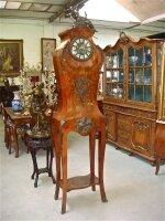 84. Антикварные Напольные часы. Франция. XIX век. Высота 230 см. 5000 евро