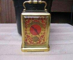Антикварные Дорожные часы. 1840 г. Цена 1150 евро