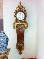 Антикварные Настенные часы. 19 век.