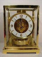 Настольные часы Atmos (Jaeger Le Coultre). Вторая половина 20 века.