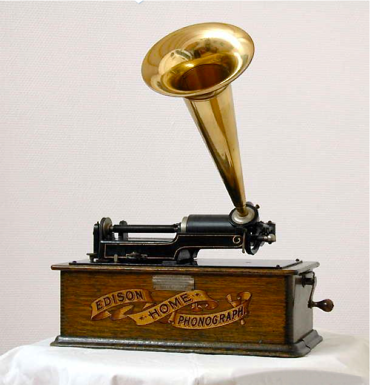 """the significance of the phonograph in the development of music throughout history There were two technological innovations that profoundly changed daily life in the 19th century they were both """"motive powers"""": steam and electricity according to some, the development and application of steam engines and electricity to various tasks such as transportation and the telegraph."""