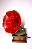 15. Грамофон. (STANDARD-A1) 1920 год.
