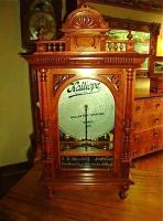 16. Каллиопе (Kalliope). 19 век.