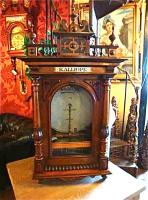 17. Каллиопе (Kalliope). 19 век.