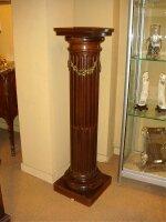 240. Антикварная Консоль 19 век. Высота: 120 см. Цена 3000 евро.