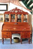 290. Антикварный Письменный кабинет. 19 век. Цена 5000 евро