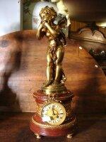 2. Антикварные Часы. 19 век. Цена 4500 евро.