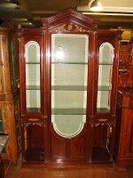 72. Антикварный Буфет. 19 век. 210x120x45 см. Цена 6000 евро.