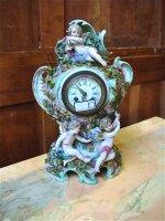 1. Антиккварные Часы. Германия. 1930 год.