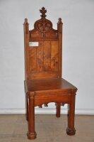 26. Антикварное Кресло. 18 век.