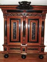 49. Антикварный Шкаф. 18 век.