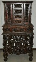 66. Антикварный Кабинет. 18II век. 150x79x43 см.
