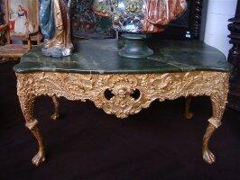 75. Антикварный Стол. 18 век. 155x83x80 см. Цена 9500 евро.
