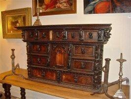 82. Антикварная Руина. 17 век. Цена 4000 евро