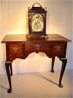 94. Антикварный Стол. 18 век. 85x71x50 см. Цена 3000 евро