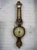 1. Антикварный Барометр. 19 век. Цена 2000 евро.