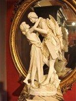 63. Антикварная Скульптура. 19 век.