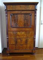 117. Антикварный Секретер. 19 век.