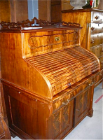 122. Антикварный Секретер. 19 век.