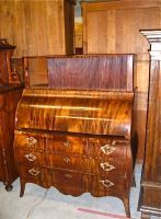 131. Антикварный Секретер. 19 век.