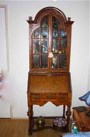 28. Антикварный Кабинет. 18 век. Цена 3000 евро