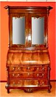 6. Антикварный Кабинет. 1770 год.