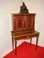 Антикварная Канторка. 19 век. 135x49x85 см. Цена 3400 евро