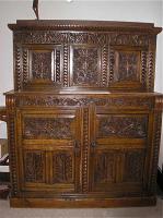 48. Антикарный Буфет. Около 1830 г. Цена 3000 евро