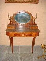 57. Антикварный Туалетный столик. 19 век.