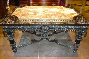 64. Антикварный Стол. 18 век.