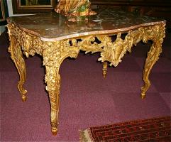 65. Антикварный Стол. 18 век.