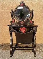 68. Антикварный Туалетный столик. 19 век.
