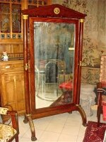 20. Антикварное Зеркало. 19 век.
