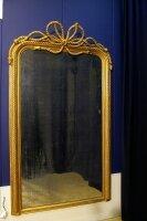 37. Антикварное Зеркало 19 века.