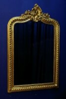 42. Антикварное Зеркало. 19 век.