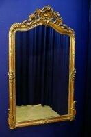 47. Антикварное Зеркало 19 век.
